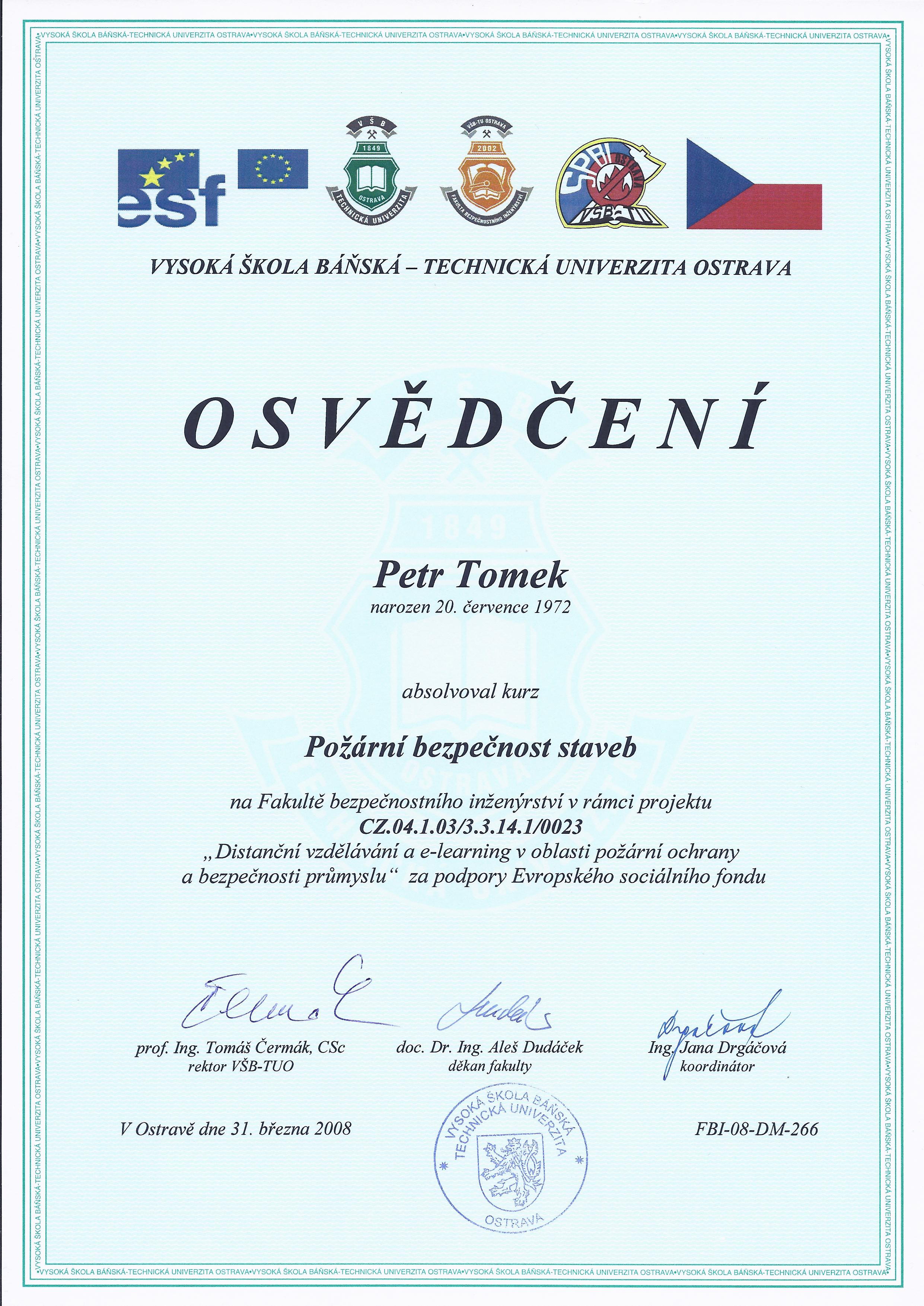 Osvedceni PBS